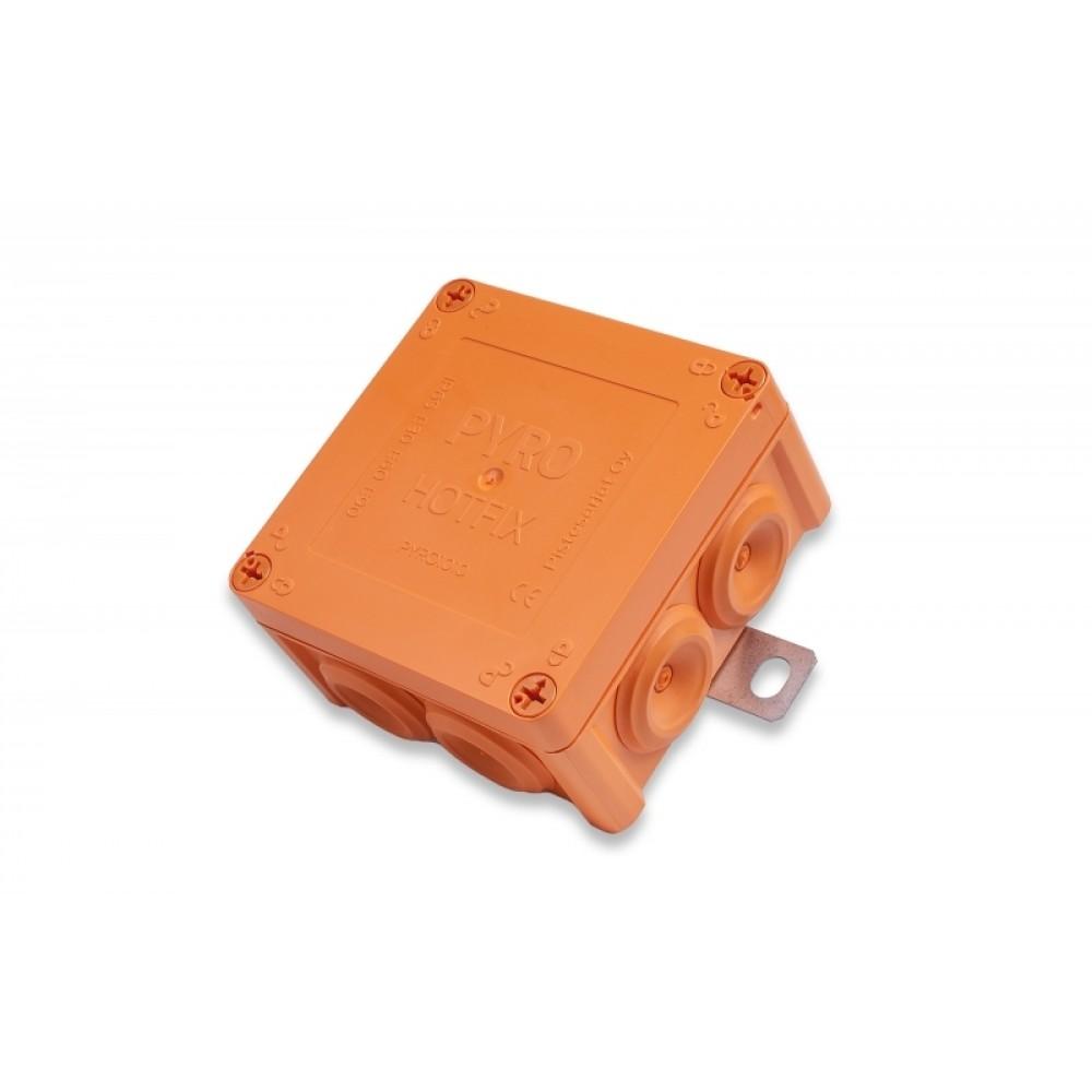 PYRO HOTFIX muoviset palojakorasiat E30–E90
