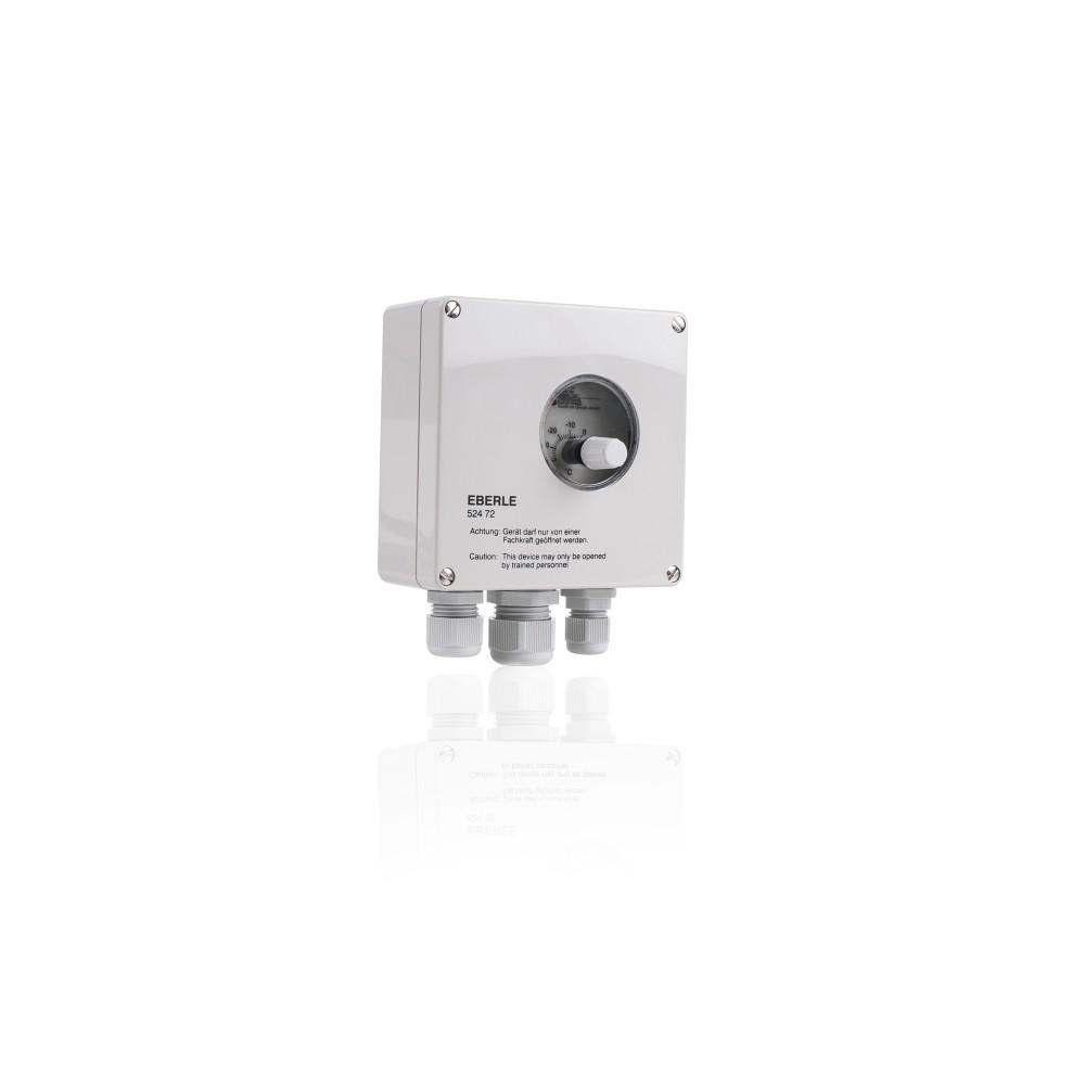 Eberle UTR-20(-40..+20°C) IP65 Termostaatti