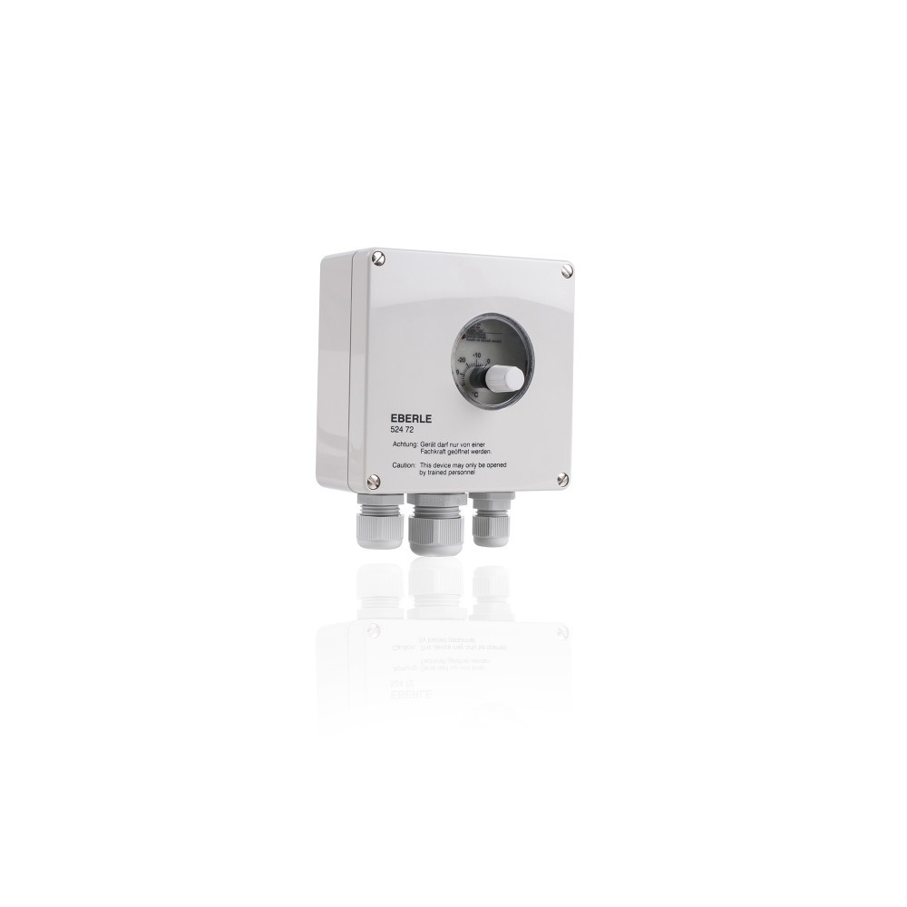 Termostaatti Eberle 52472 UTR-20(-40..+20°C) IP65