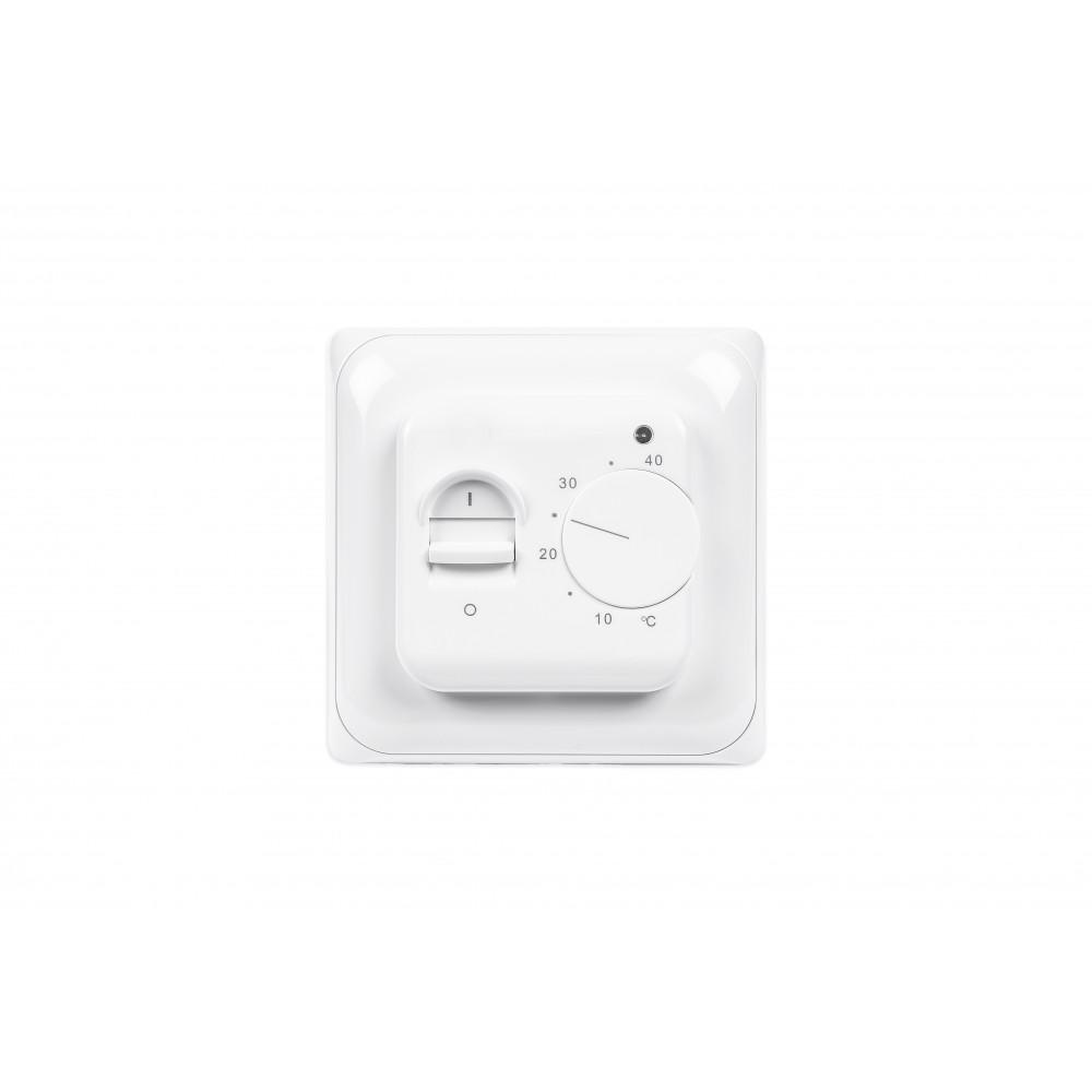 Lattiatermostaatti  PST FS-2020 16A