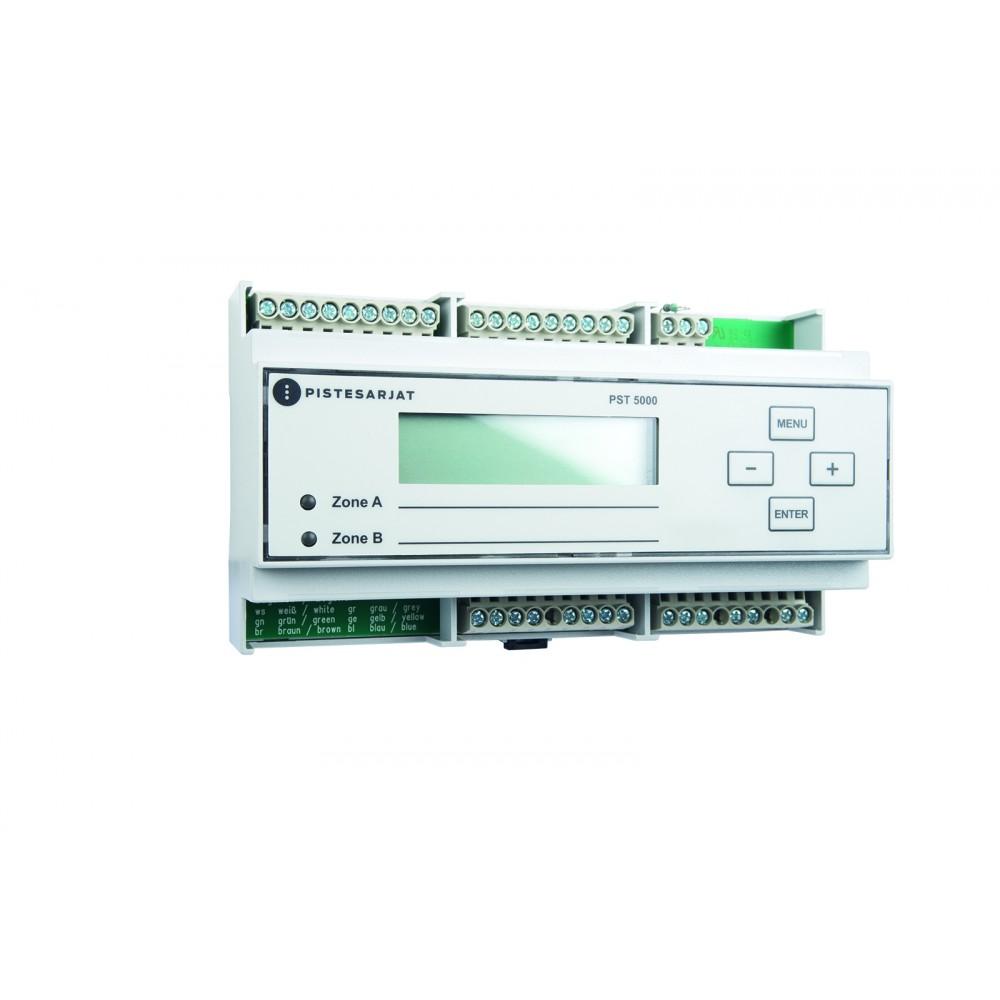 PST 5000 Sulanapidon ohjauskeskus