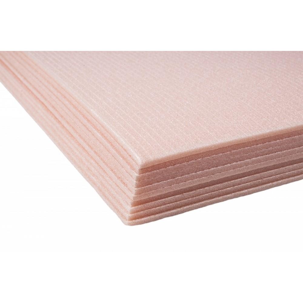 Starlon 3mm 0,5x1m (5m²/pkt) Eristelevy
