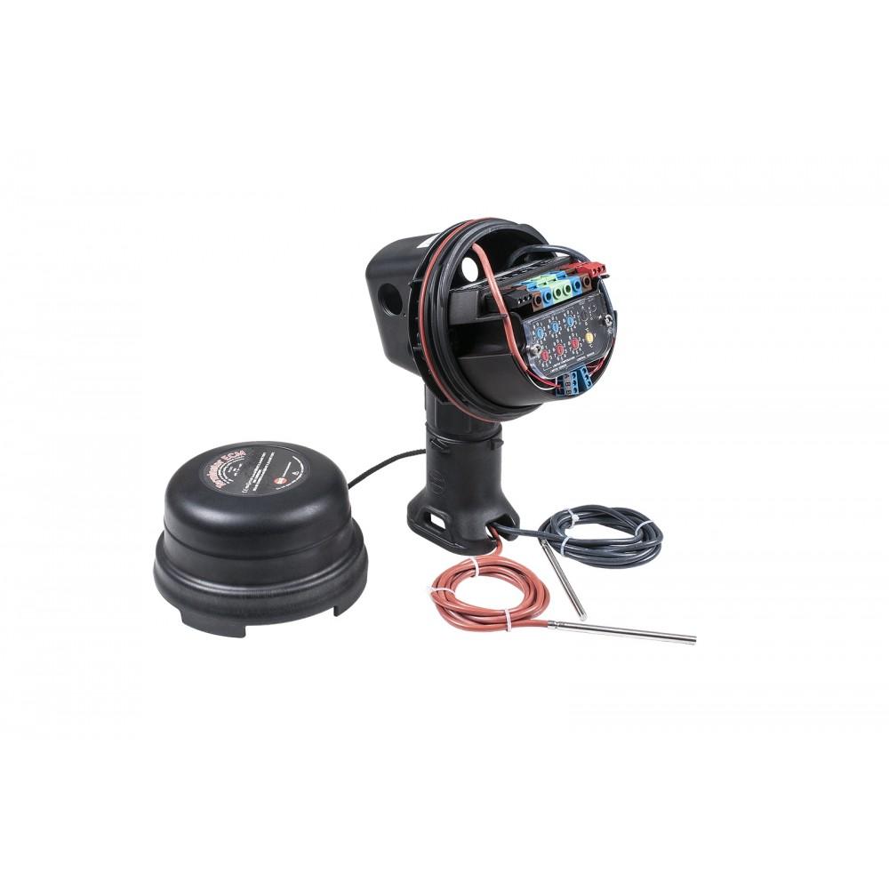 ECM-CL-12-P-XP-SP Elektroninen termostaatti