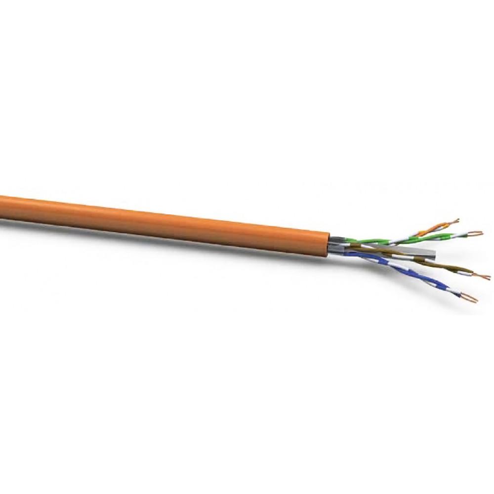 Tietoverkkokaapeli-Cat6a XLAN UTP Eca Cat.6a U/UTP XLAN500 Eca