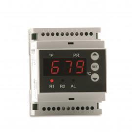 Din- kisko termostaatti PST 15226