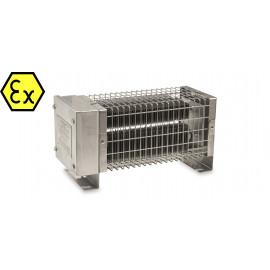 Chromalox CAW konvektiolämmittimet, ATEX-hyväksyntä