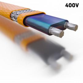 Thermon HTSX 400V itsesäätyvä lämpökaapeli