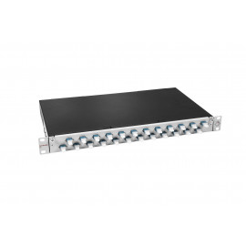 """Paneeli-kuitu, """"LD"""" 24xLCD OS2 hännillä OV-S 24xLCD adapterit+hännät LC UPC"""