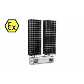 Norseman XB teollisuuslämmittimet ATEX