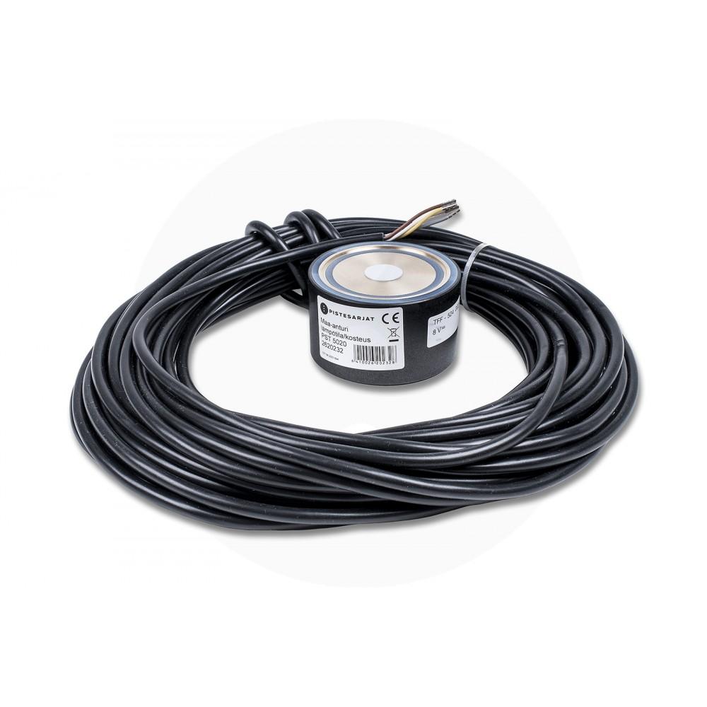 PST 5020 Maa-anturi lämpötila/kosteus