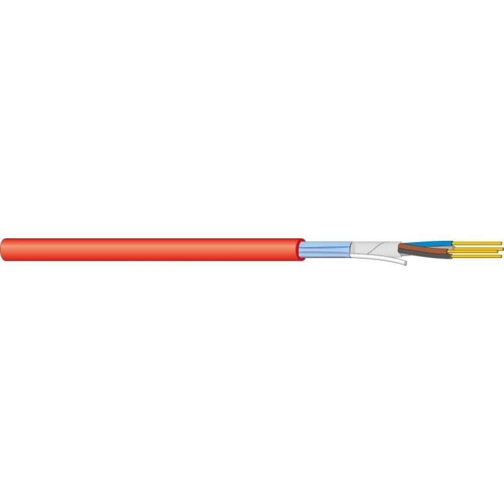 Standard paloilmoitinkaapelit FE180/E30