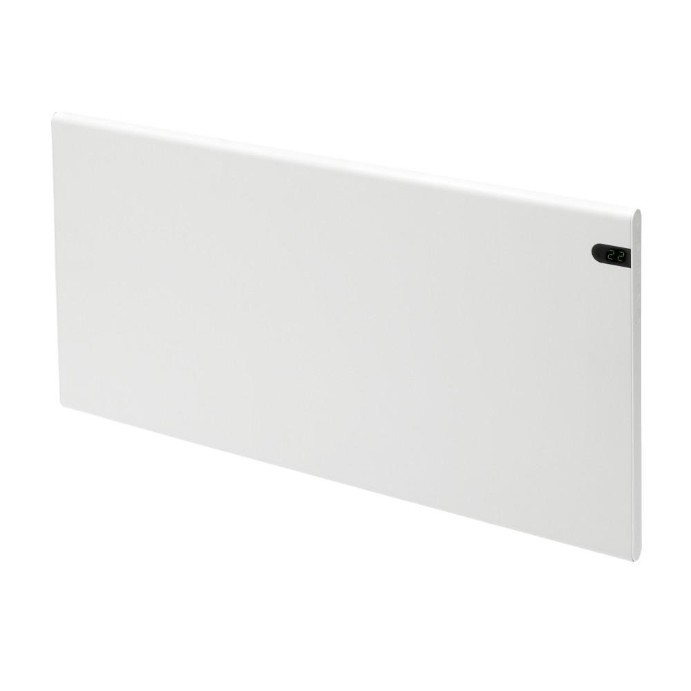 Adax Neo Valkoinen Tasomalli, kiinteä asennus
