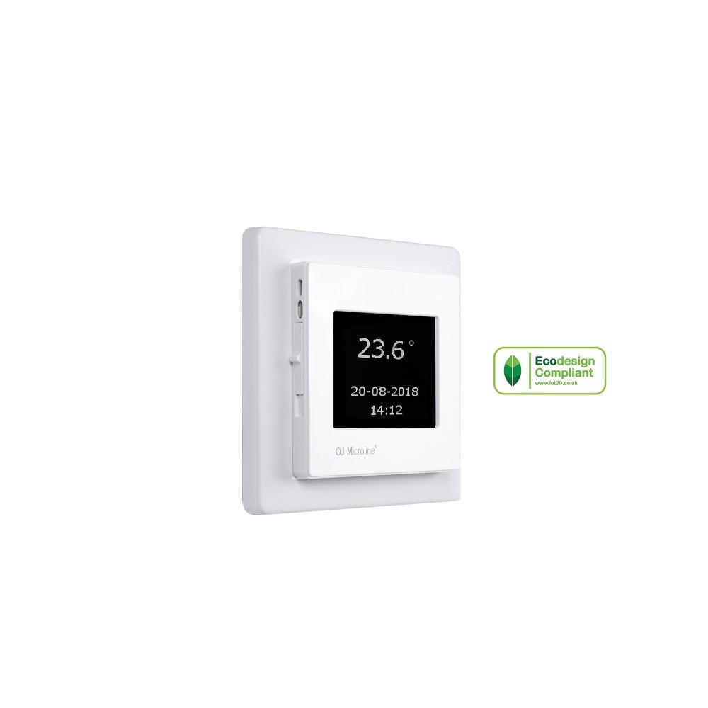 Microtemp MWD5 WiFi Älytermostaatti