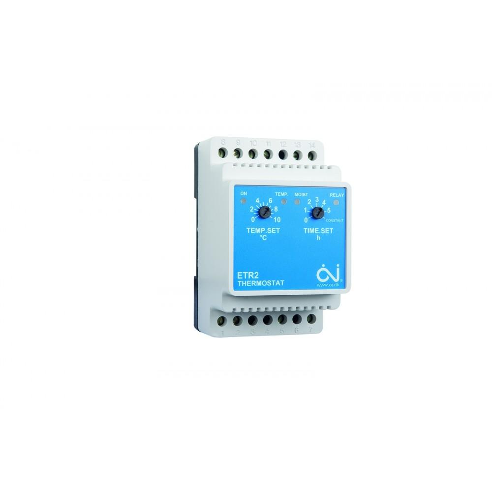 ETR2-1550 Sulanapidon ohjauskeskus