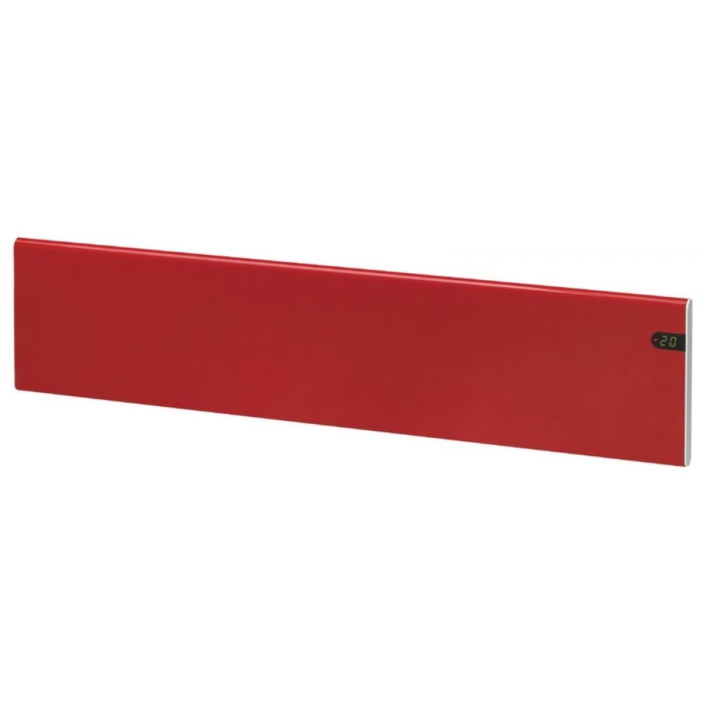 Adax Neo Punainen Listamalli, kiinteä asennus