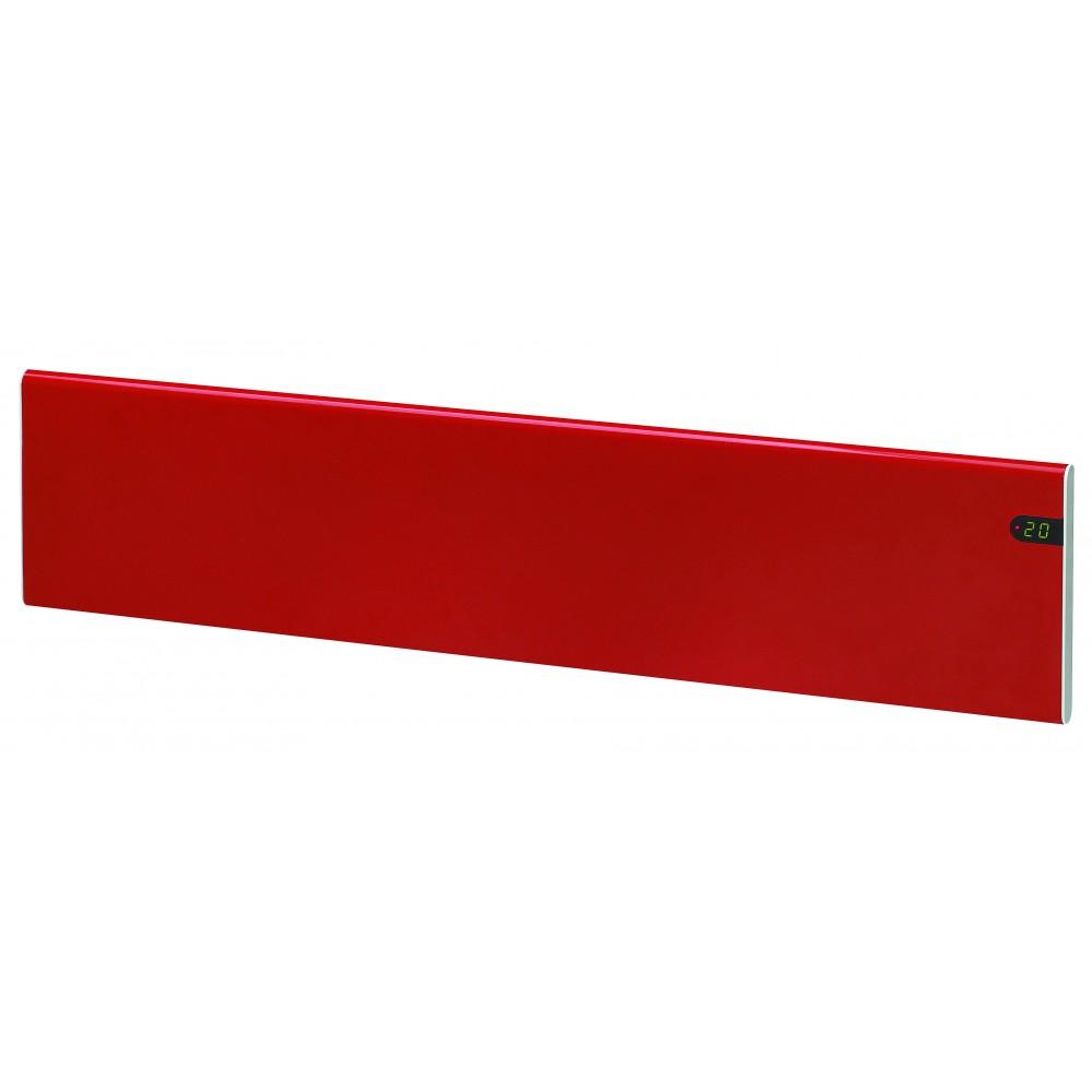 Adax Neo Punainen Listamalli, kiintojohdolla