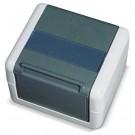 Pintarasia IP44, 2xRJ45 EiLiit. IP44 AP Outlet Keystoneclip
